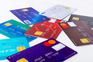 ICカードと磁気カードの見分け方は?
