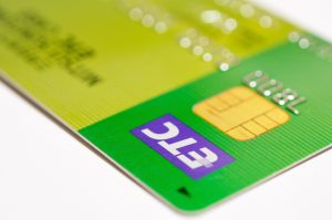 ETCカードの作り方・申込方法・手順は?