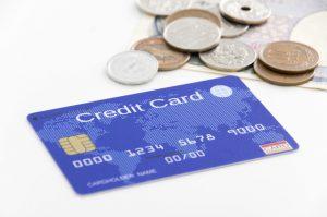 クレジットカードはコンビニで利用できる?