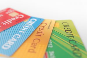 フリーターやパートはクレジットカードが作りにくい?