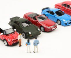 クレジットカードで車の購入は可能?自動車をカードで買う方法は?