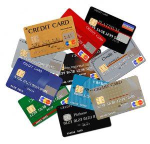 信販系クレジットカードの特徴