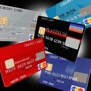 男性に人気のクレジットカードは?