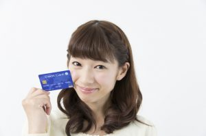 ネットショッピングでクレジットカード払いが断然お得!