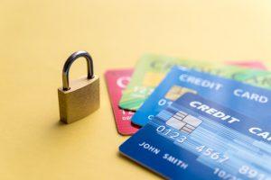 クレジットカードには不正利用に対する保険がある