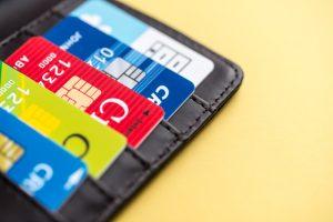 クレジットカードで節約できる?