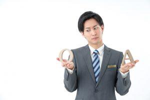結婚指輪と婚約指輪の違いは?両方必要なの?