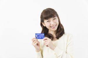 クレジットカード払いならご祝儀を支払いに充てられる!